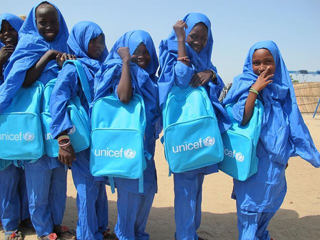 Photo of UNICEF celebra el 'Día Universal del Niño'