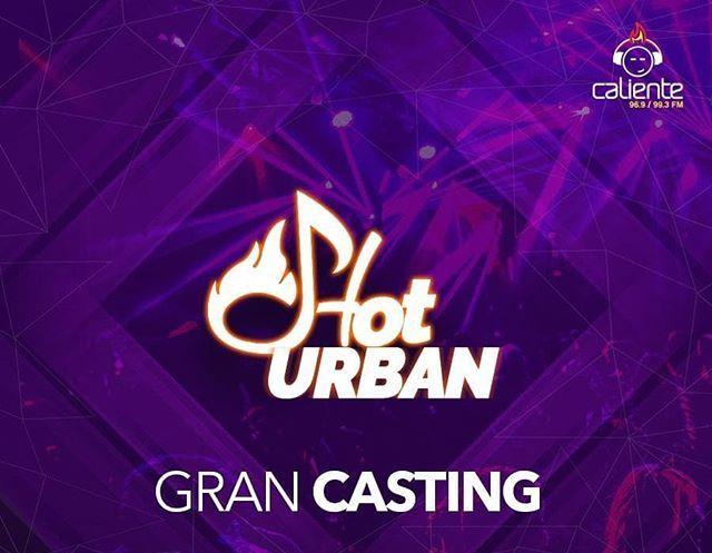 Photo of Abiertas las audiciones  para 'Hot Urban'