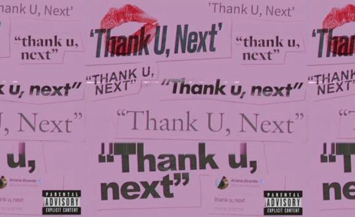 Photo of Ariana Grande estrena «Thank u, Next»