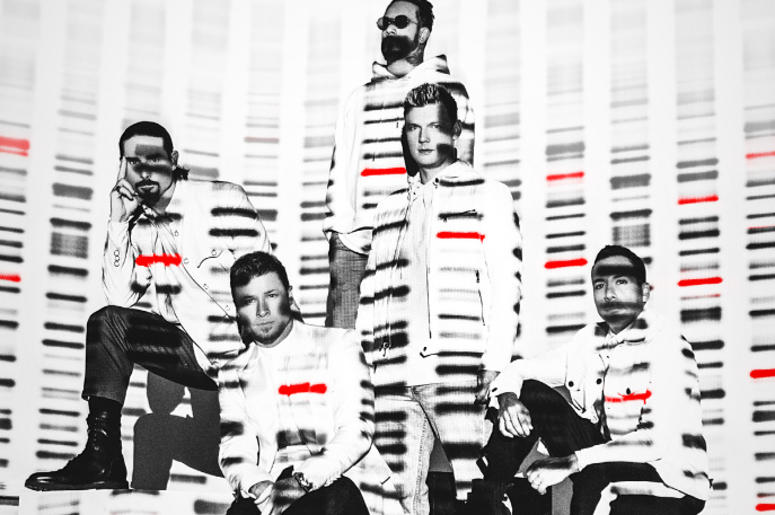 Photo of Backstreet Boys anuncia gira y nuevo disco