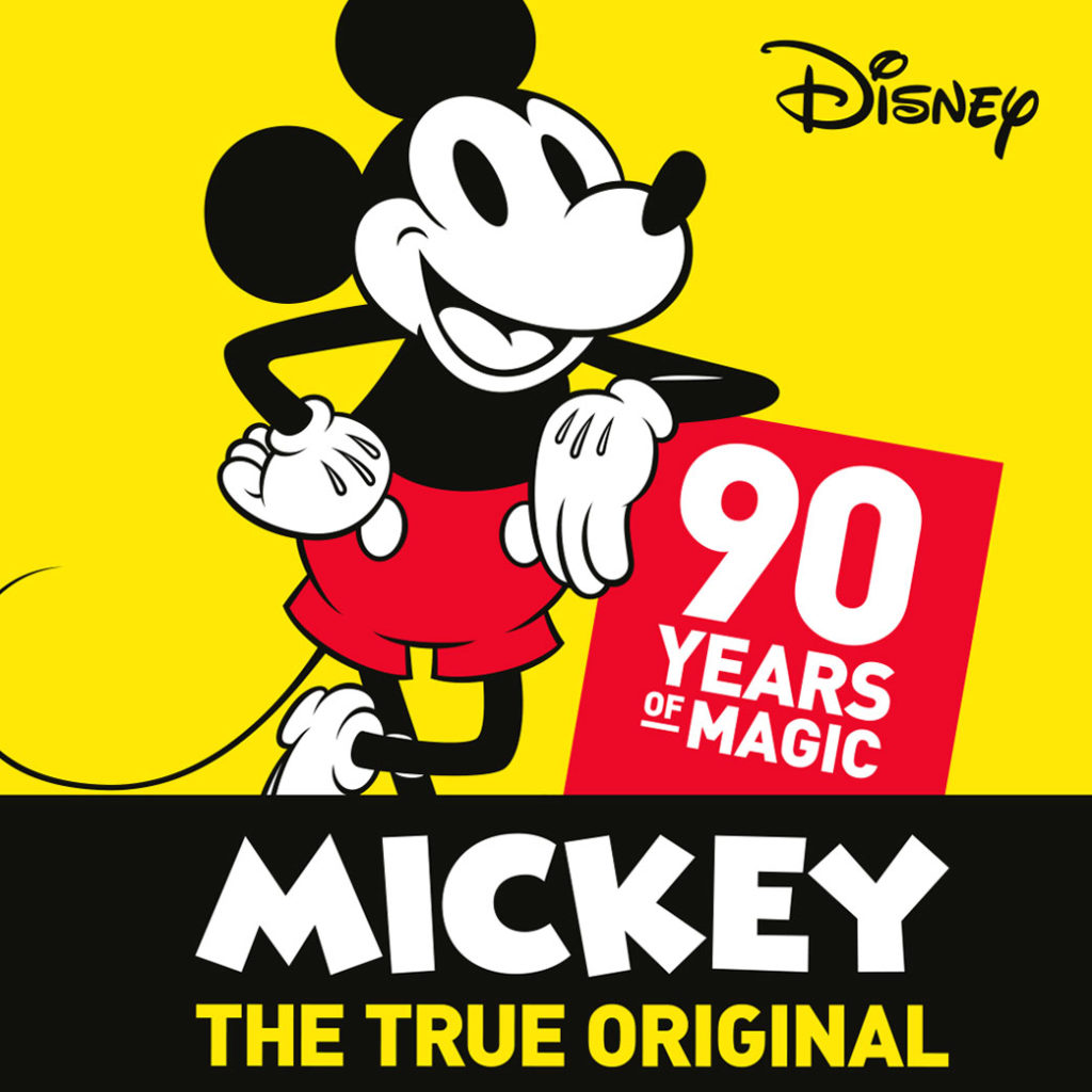 Photo of Disney celebra cumpleaños 90 de Mickey Mouse en Nueva York