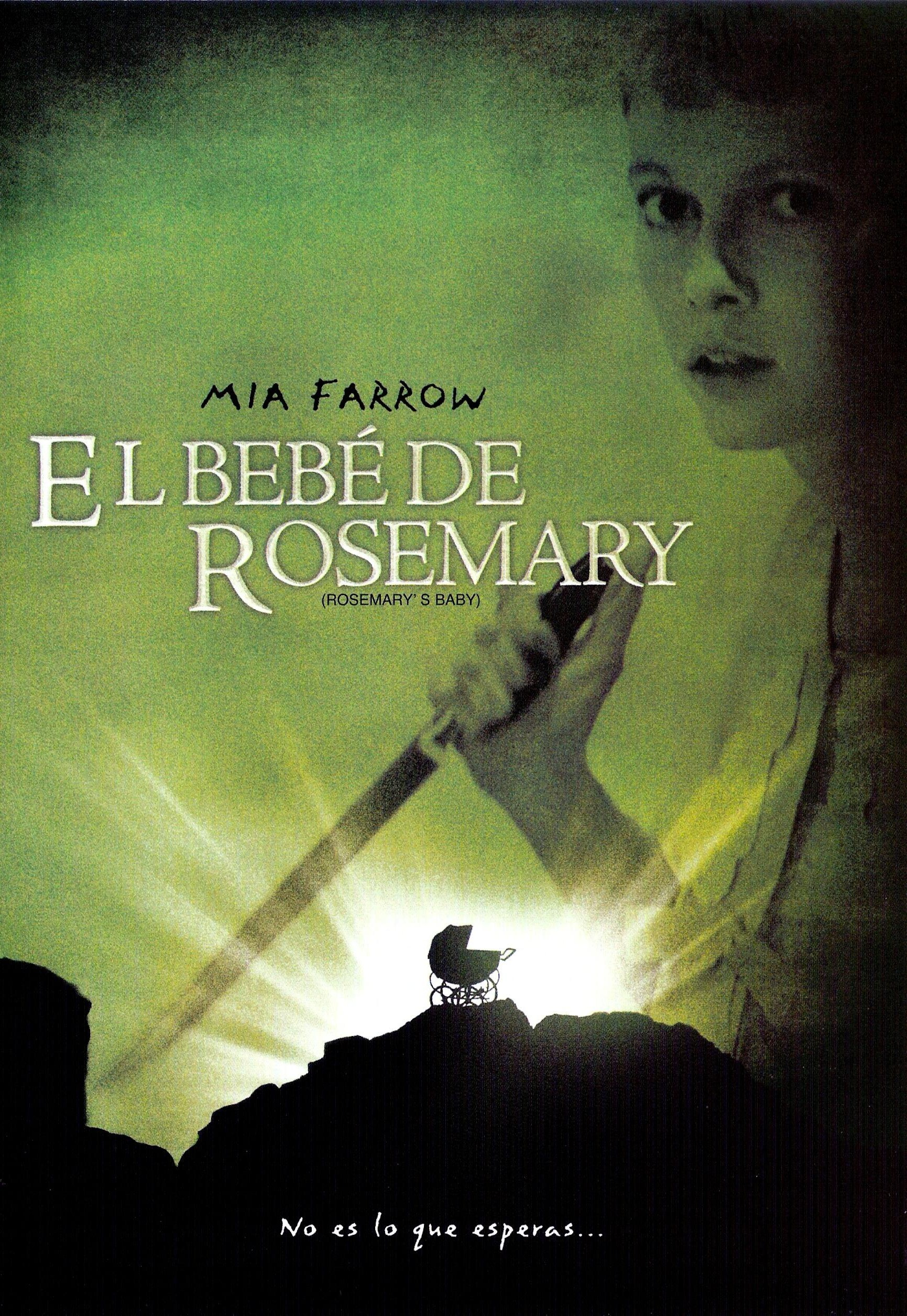 Photo of Clásicos Cinemark : El bebé de Rosemary