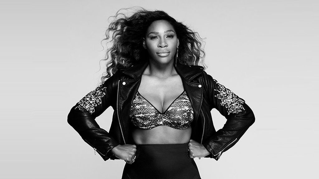 Photo of Serena Williams la mujer del año por la revista GQ