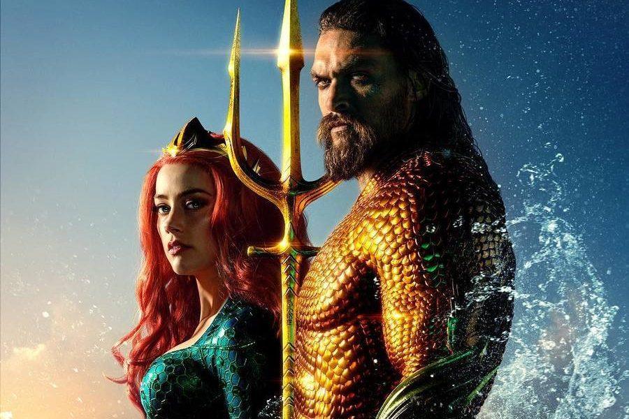 Photo of Lanza tráiler de 'Aquaman'