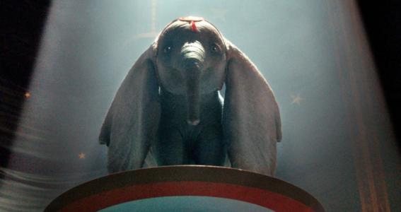 Photo of Disney lanza nuevo tráiler de 'Dumbo'