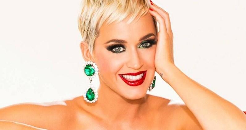 Photo of Katy Perry es la mujer mejor pagada de la industria discográfica