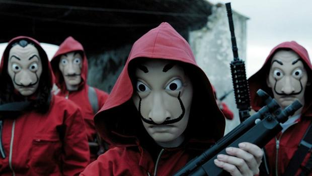Photo of «La Casa de Papel» gana el Emmy Internacional en Nueva York