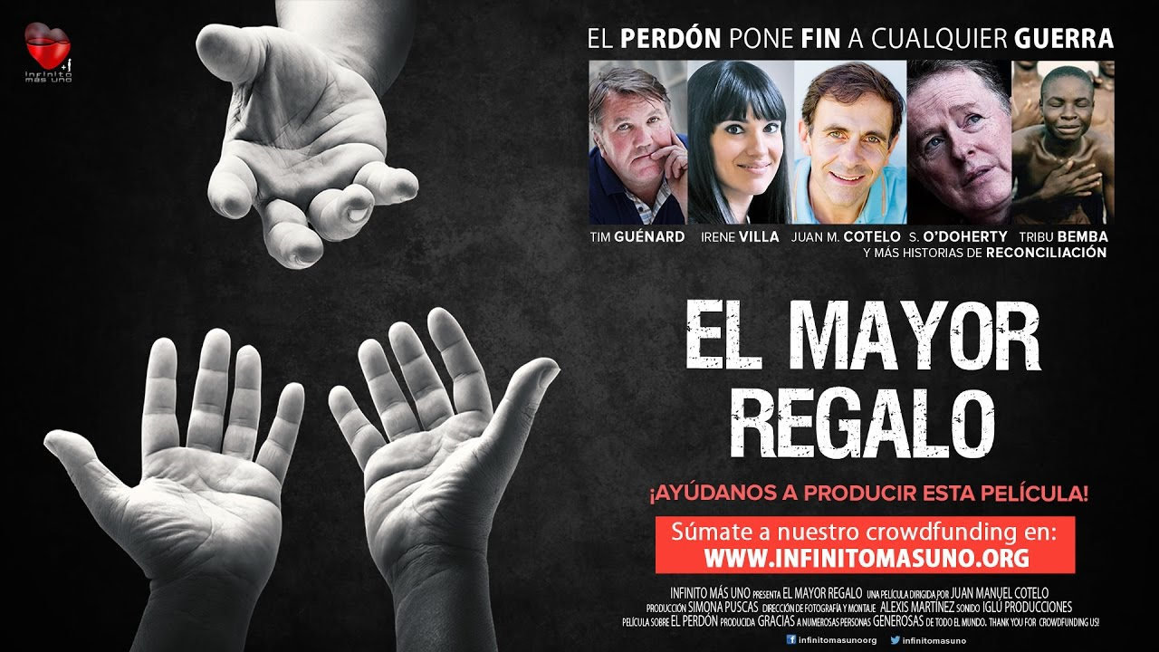 Photo of Muy pronto en Cinemark «El Mayor regalo»