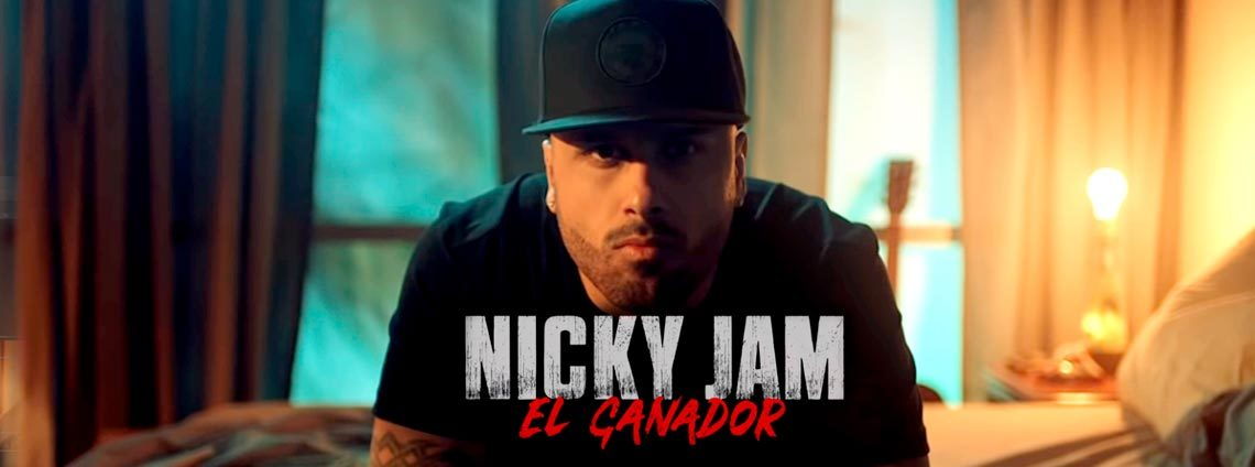 Photo of Netflix lanza tráiler de «Nicky Jam: El Ganador»