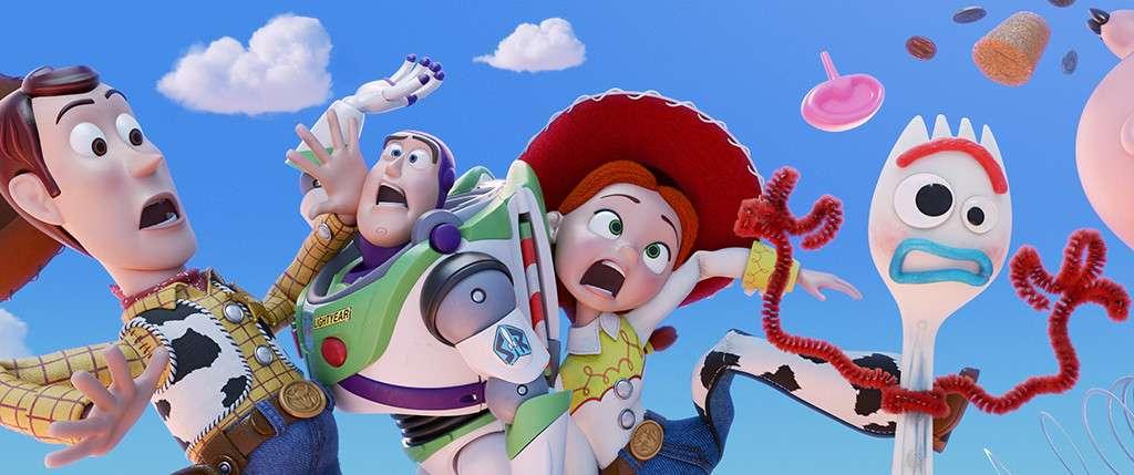 Photo of Disney & Pixar dieron a conocer el tráiler de 'Toy Story 4'