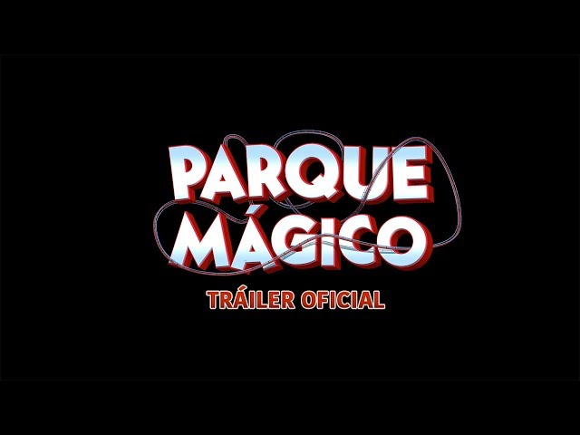 Photo of Paramount Pictures presenta tráiler de «Parque Mágico»