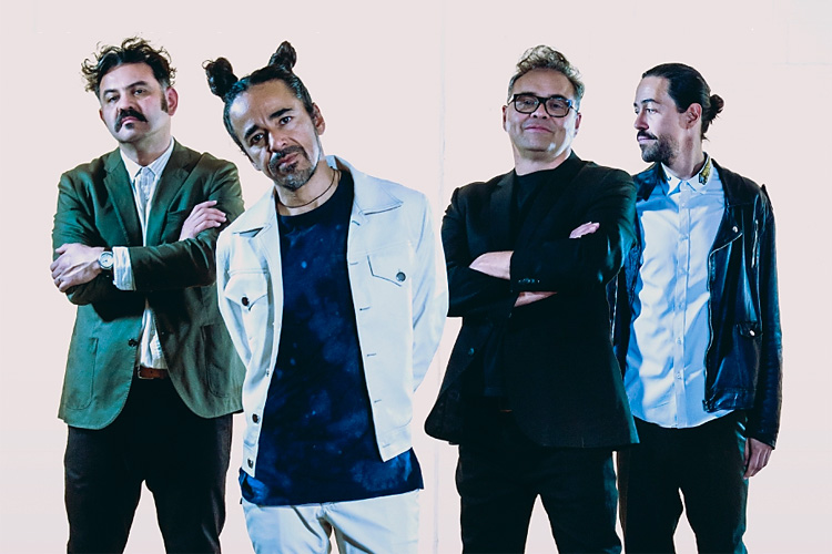 Photo of MTV Unplugged 2019 será con Café Tacvba