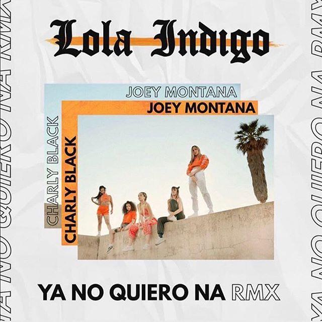Photo of Joey Montana anuncia fecha para el Remix «Ya no quiero na'