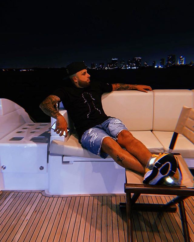 """Photo of La serie """"Nicky Jam: El ganador"""" todo un éxito"""