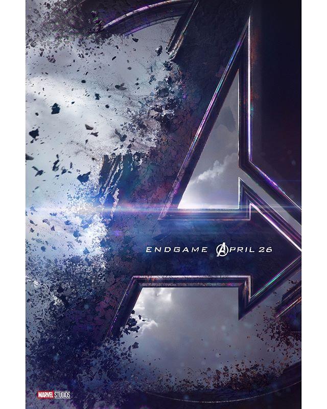 Photo of Estrenan el primer trailer de Avengers 4