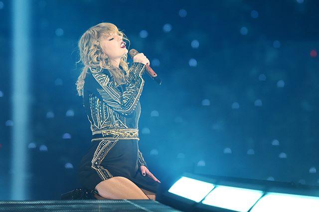 Photo of Taylor Swift tendrá documental en Netflix