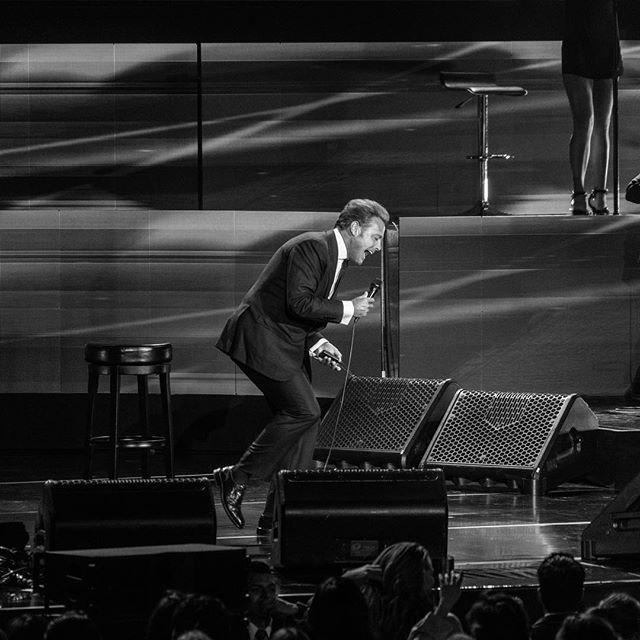 Photo of Luis Miguel dará concierto en Zócalo ciudad de México