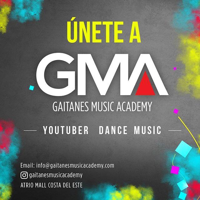 Photo of Inscripciones abiertas para 'Gaitanes Music Academic'