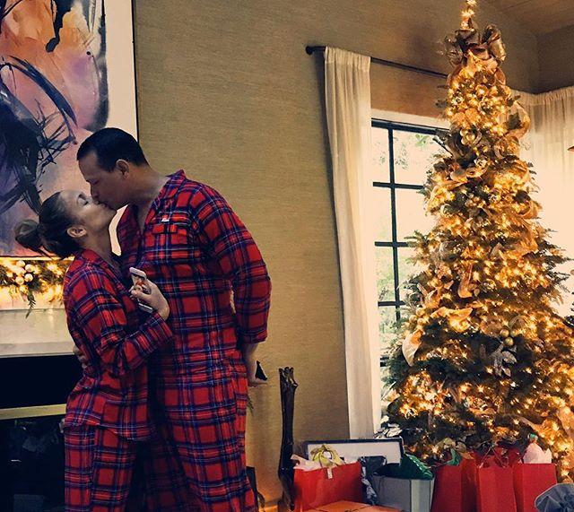 Photo of Navidades de Jennifer Lopez y Alex Rodriguez