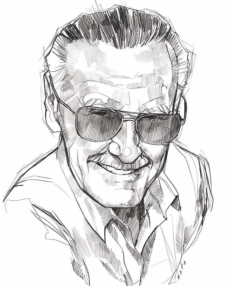 Photo of Recordando al gran Stan Lee en su cumpleaños