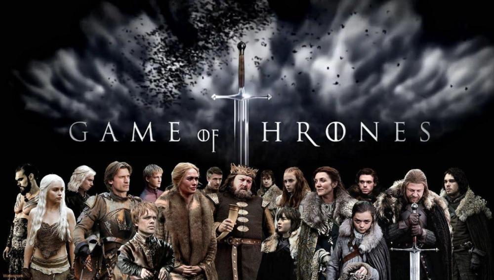 """Photo of HBO lanza tráiler de """"Game Of Thrones"""""""