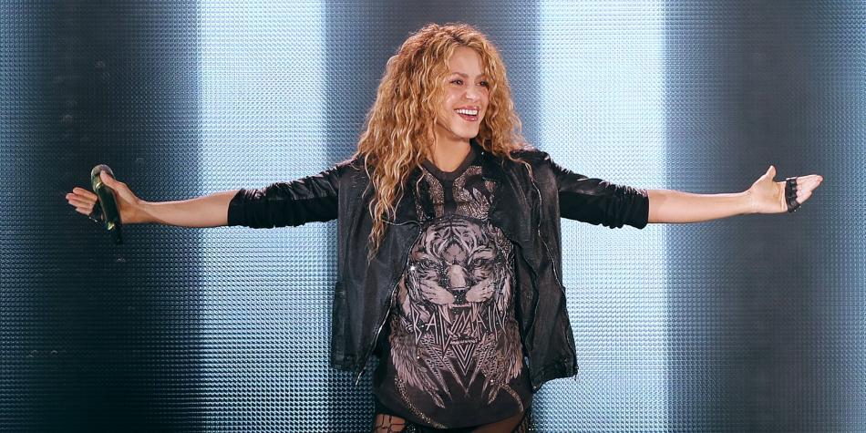 Photo of Situación de Shakira con Agencia Tributaria