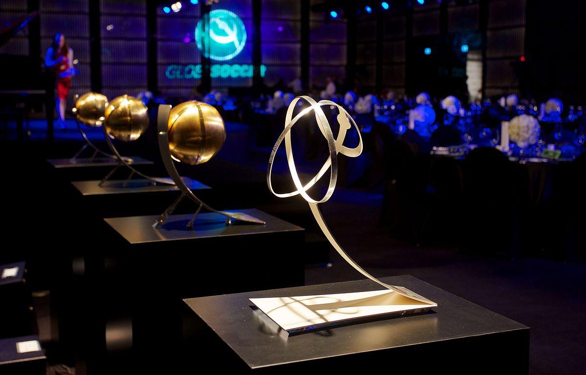 Photo of Nominados a los premios Globe Soccer