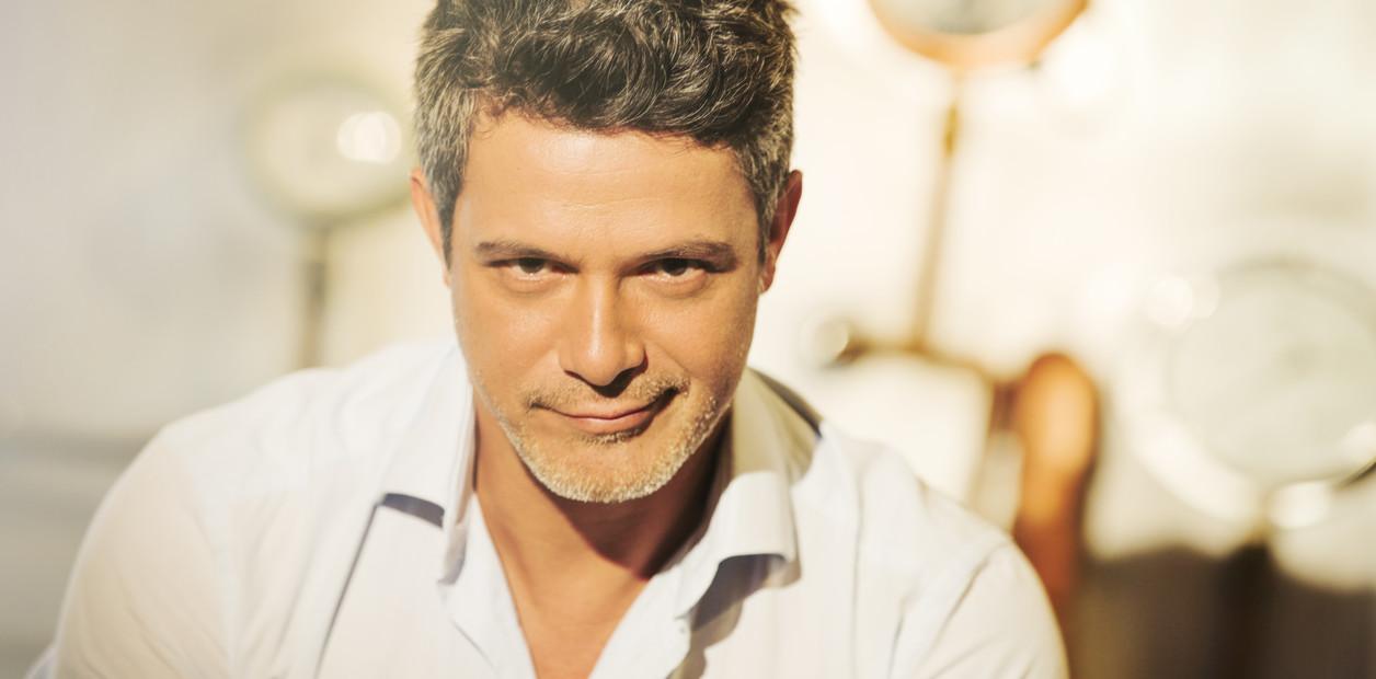 Photo of HBD para Alejandro Sanz