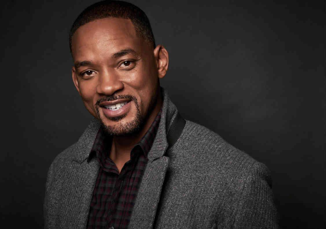 Photo of Will Smith aclara que el genio en 'Aladdin' será azul