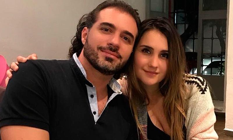 Photo of Dulce María habla de su relación con Paco Álvarez