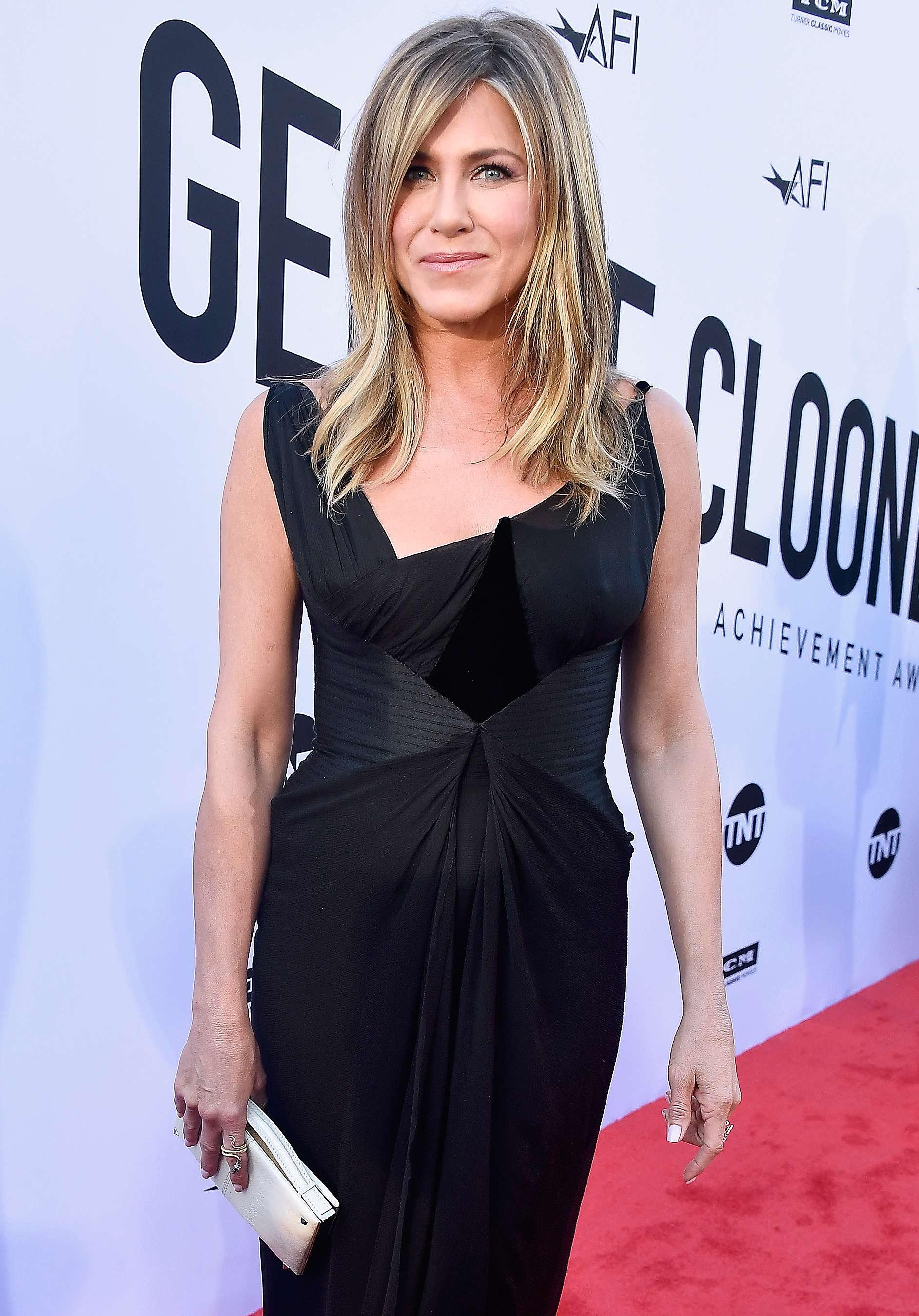 Photo of Jennifer Aniston confiesa como fue la relación con su madre