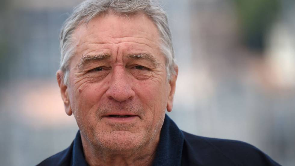 Photo of Robert De Niro anuncio que no hará el papel de Donald Trump en el cine
