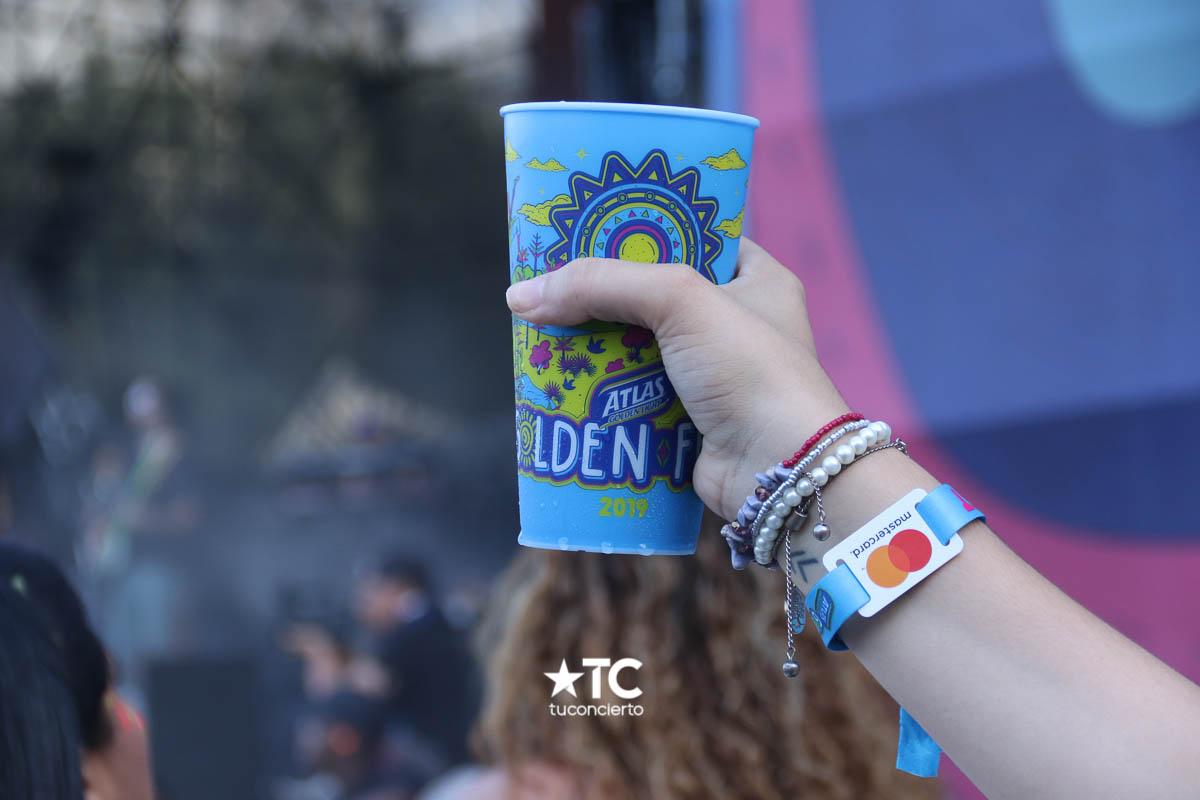 Photo of Atlas Golden Fest 2019