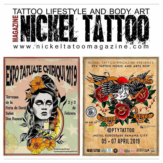 Photo of Pty Tatto Music & Arts 2019