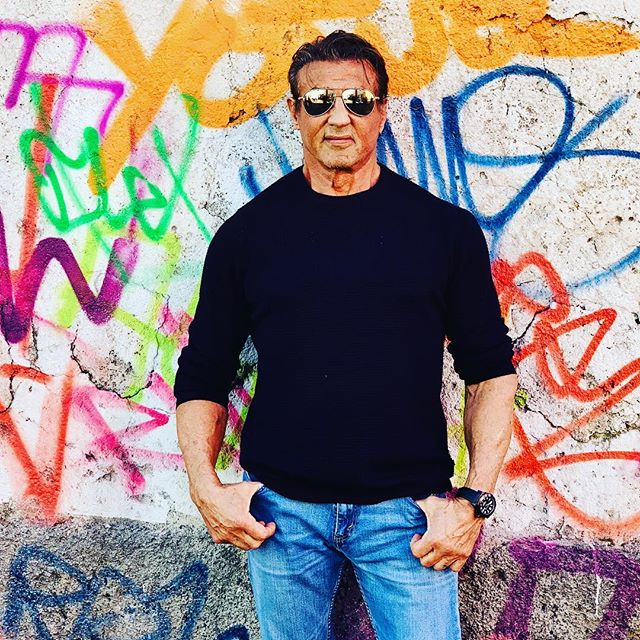 Photo of Sylvestre Stallone se despide de Rocky Balboa
