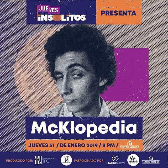 Photo of McKlopedia en Panamá