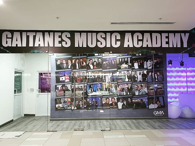 Photo of Inaguración de 'Gaitanes Music Academy'