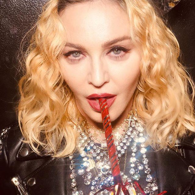 Photo of Madonna muestra su nuevos cambios físicos