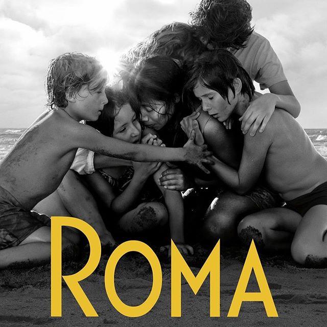 Photo of La película Roma esta haciendo historia