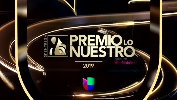 Photo of Premio Lo Nuestro 2019