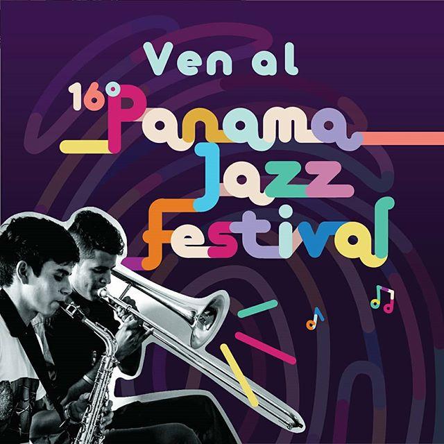 Photo of Inicia el Panamá Jazz Festival 2019