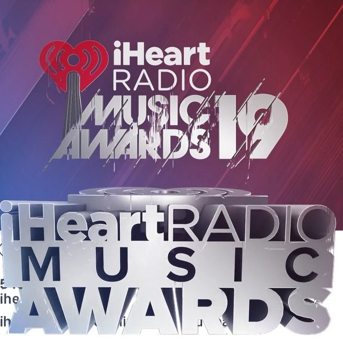 Photo of Los Premios iHeartRadio 2019