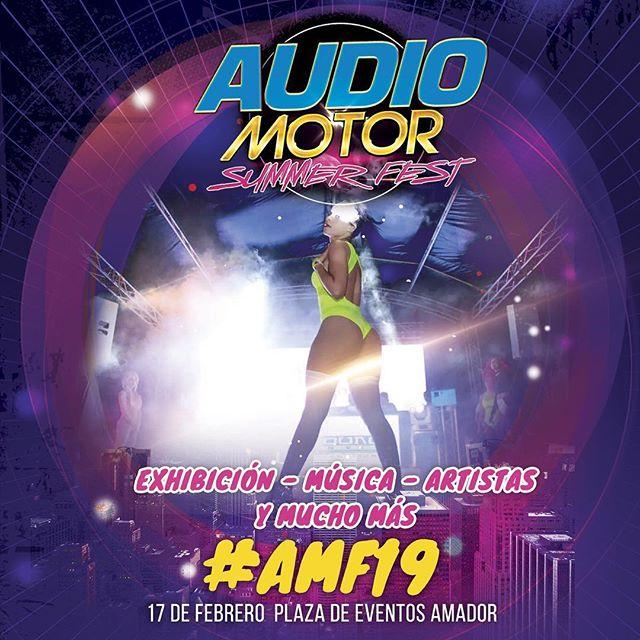 Photo of Las Candygirls están listas para el Audio Motor Fest 2019
