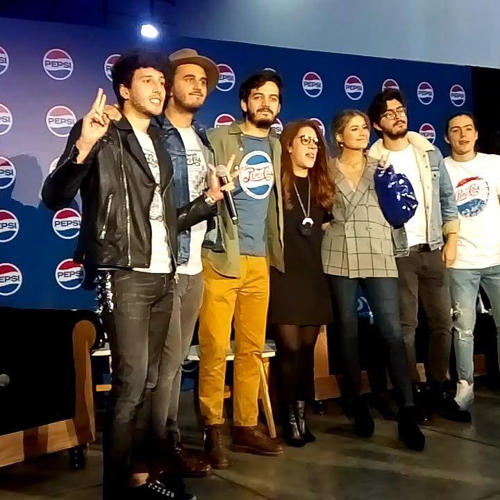 Photo of Sofía Reyes, Sebastián Yatra y Morat lanzan tema 'Joy Of Pepsi'