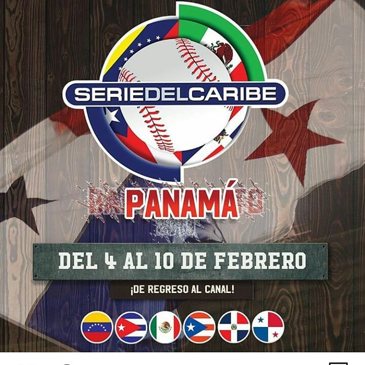 Photo of Serie del Caribe 2019 en Panamá