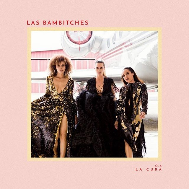 Photo of Las Bambitches estrenan su nuevo tema 'La Cura'