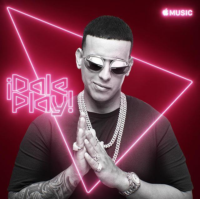 Photo of Daddy Yankee estrena tema «Con calma»