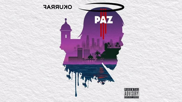 Photo of Farruko estrena su tema 'Paz'