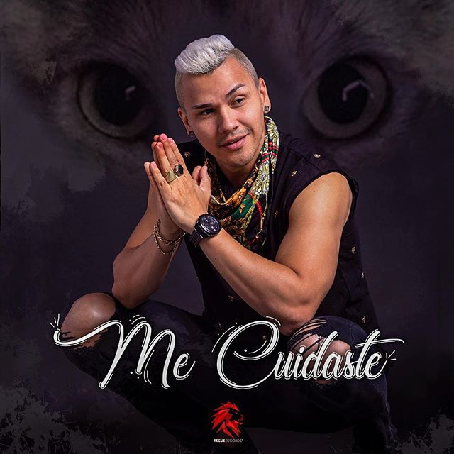 Photo of Nigga presenta 'Me Cuidaste'