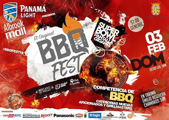 Photo of BBQ Fest Panamá 2019